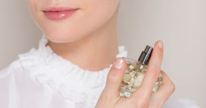 Top 10 dames parfum